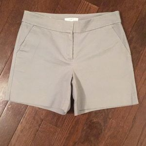 LOFT shorts.  The Riviera short.  Like new